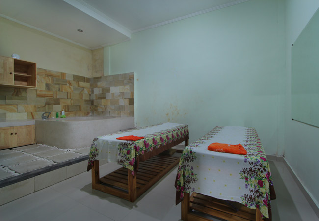 Couple Two Bedroom Villa - Sudha Villa Bali